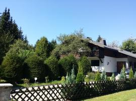 Diana`s Appartments Titisee