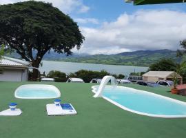 Arenal Volcano Lake Hotel