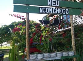 Village Meu Aconchego, Vera Cruz