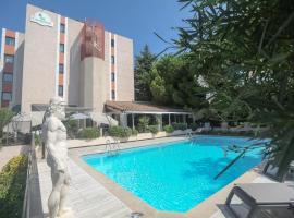 Hotel Campanile Antibes