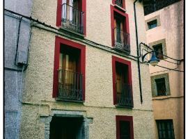 El Rincon de Pirene