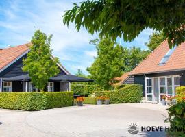 Hoeve Hofwijk