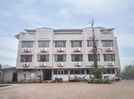 1 BR Boutique stay in Tungarli, Lonavala (9EB8), by GuestHouser