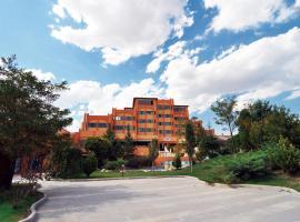 Patalya Lakeside Resort Hotel, Ankara (in de buurt van Golbası)