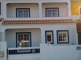 Family and Friends House, Sagres (Sagres yakınında)
