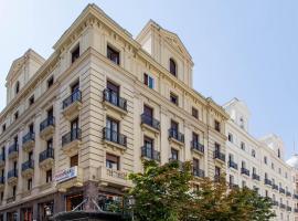 De 6 Beste Hotels in de buurt van: metrostation Europa Park ...