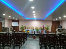 1 BR Boutique stay in Melukamanahally, Chamrajnagar (4F3F), by GuestHouser
