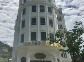 Tam Đảo Gold Hotel, Tam Ðảo