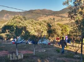 Camping Avohai