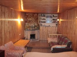 Dodos Guest House