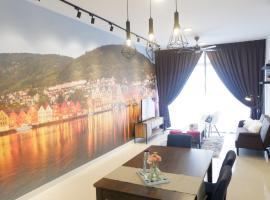 FlexiAsia BayView Apartment-Bora Resident