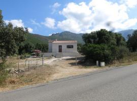Fior d'Alivu, Urtaca (рядом с городом Lama)