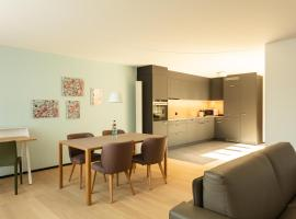 EMA House Serviced Apartments, Superior Standard, Downtown