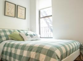 Charming 2 Bedroom in Fashionable East Village