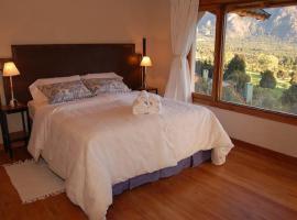 Arelauquen Bungalows & Suites