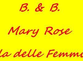 B&B Mary Rose
