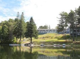 Beach Cove Waterfront Inn