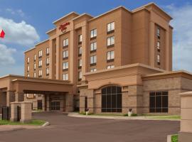Hampton Inn by Hilton Brampton - Toronto
