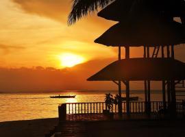 Villa Pagoda Resort