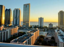2-2511 · Captivating Luxury condo 2 BDRM Miami, North Miami Beach