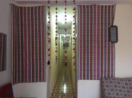Hatun Uya Inn