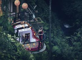 The Sankara Suites & Villas