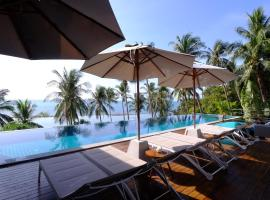 Beach Villa Phangan