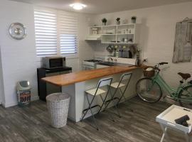 El Mirador - Fremantle Apartment