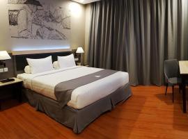 Pyramid Suites Hotel, Banjarmasin