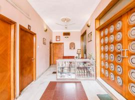 1 BR Boutique stay in Hanwant Vihar, Jodhpur (7910), by GuestHouser