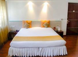 1 BR Boutique stay in Sundar Nagar, New Delhi (112E), by GuestHouser