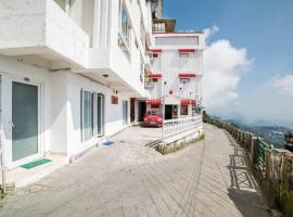 1 BR Boutique stay in mall road, Mussoorie (CB0F), by GuestHouser