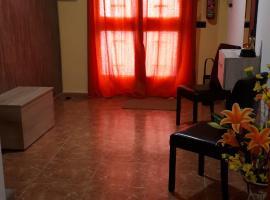 Casa Pueblo Alzira, Альсира (рядом с городом Reig)