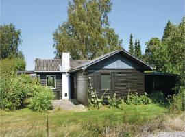 Holiday home Humlevænget Svendborg I, Vemmenæs (Ny Vemmenæs yakınında)