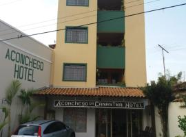 Aconchego Canastra Hotel, Vargem Bonita
