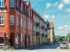 0-Bedroom Apartment in Ystad