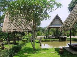 villa berbagi indah, Cikarang 3 (рядом с городом Cileungsir)