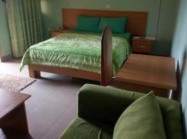 Mataan Hotel and Suites, Ibadan (Near Iseyin)