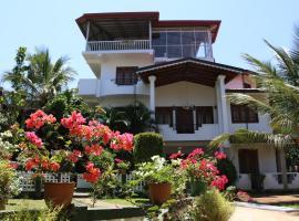 Kandy City Village Home Stay