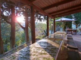 B&B Cà Giovanni Country Resort, Urbino (La Casinina yakınında)