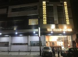 The Grand Empire, Amroha (рядом с городом Gajraula)