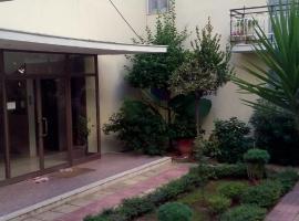 constantine apartment, Афины (рядом с городом Kholargós)