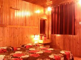 1 BR Boutique stay in opp kapadia market, Matheran (57DC), by GuestHouser