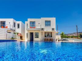 Oniros 2 Villa