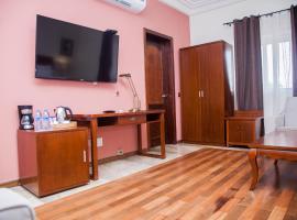 The Apartel, Kumasi
