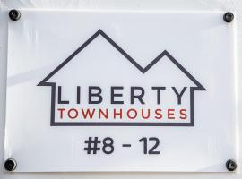 Liberty Townhouses