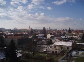 Varazdin Apartment S&M, Вараждин (рядом с городом Pušćina)