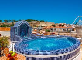 Carte Routiere Crete En Francais.Crete Les 30 Meilleurs Hotels Ou Sejourner Sur Cette Ile Crete