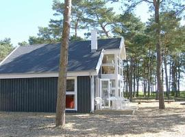 Strandhaus Seerobbe