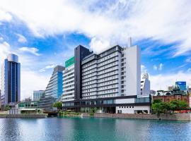 福岡西鐵酒店